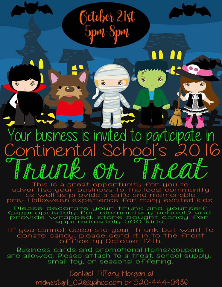 trunk_or_treat_az_85629_85614_lavillitalandscaping
